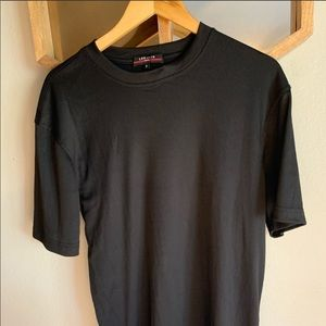 Log-In: Men's Sz.M, Short-sleeve T-Shirt